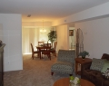 Pine Living room